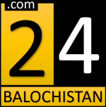 Balochistan 24 News - Breaking & Latest Update Web Tv Channel